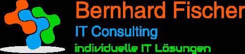 Logo der Firma Bernhard Fischer